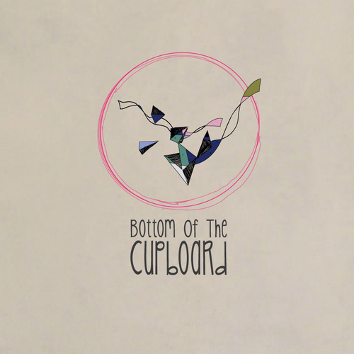Runner-up design by Marina...