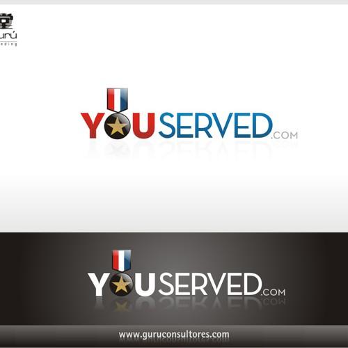Design finalista por Guru Branding