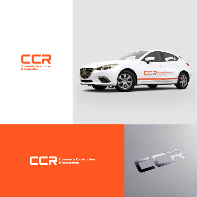 Design vincitore di Ronelogo