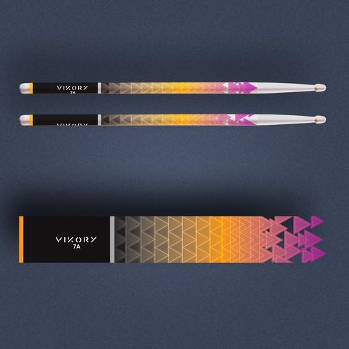 Runner-up design by Avem Noctis