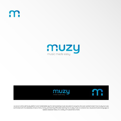 Runner-up design by futuragraph