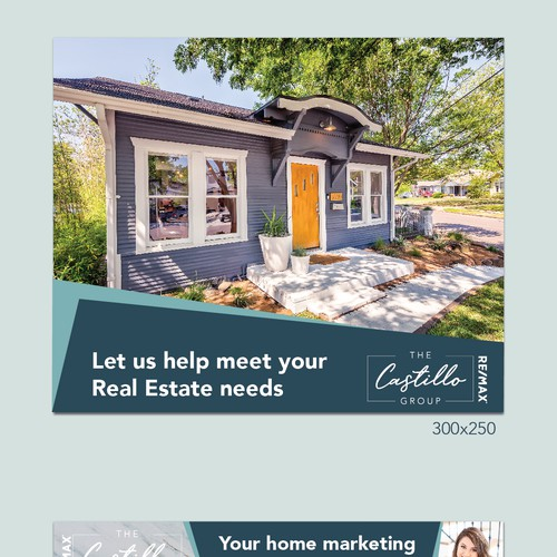 Real Estate Banner Ads Banner Ad Contest 99designs
