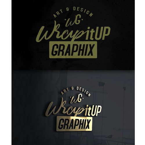 Diseño finalista de AnaADesign