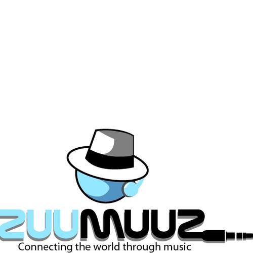 Runner-up design by Gmonarez