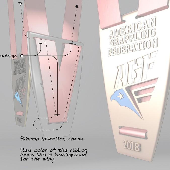 Diseño ganador de AlbinheY