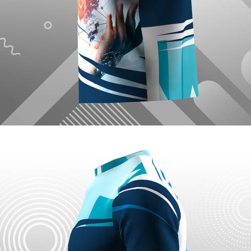 Diseño finalista de Angel Arias