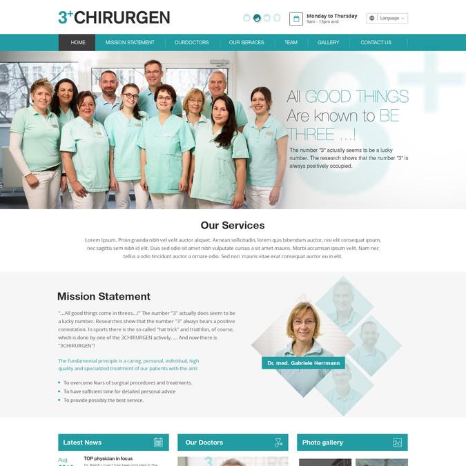 Gewinner-Design von win2010