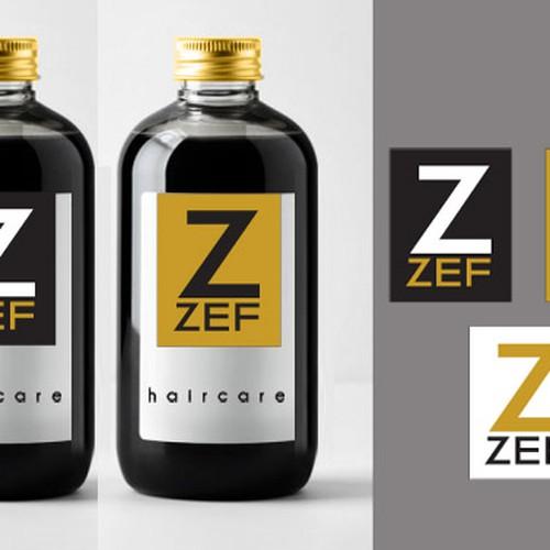 Runner-up design by ZKris