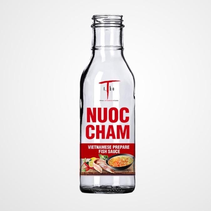 Winning design by Nutty Design Studio