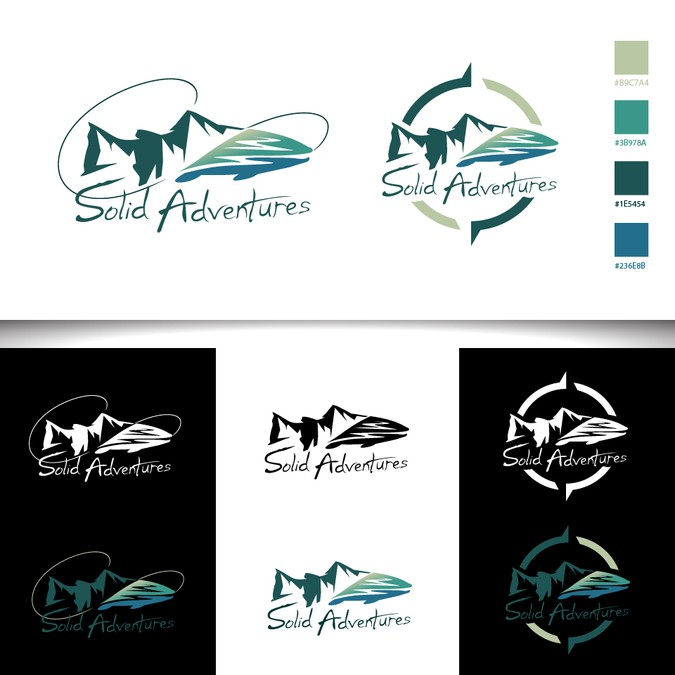 Design vencedor por Muchsin41