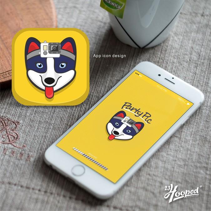 Winning design by hOOPed creative ™