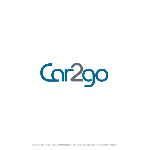 A Unique Design By A Unique Mind Needed For Car2go Logo Design Contest
