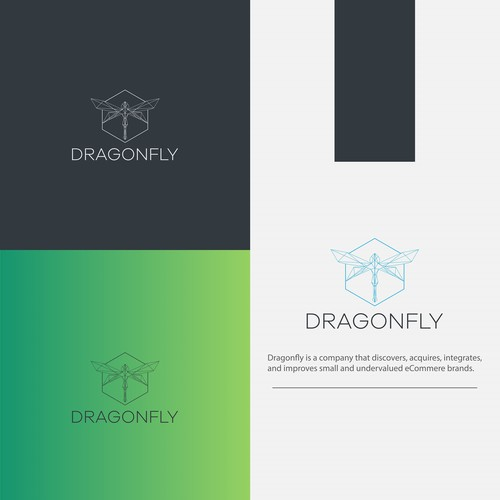 Design finalista por ✔️KworK