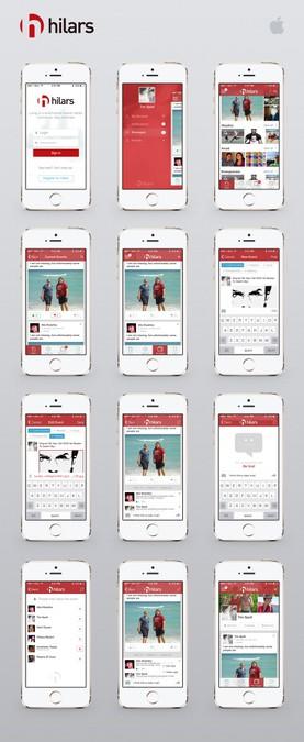 Gewinner-Design von TSpell