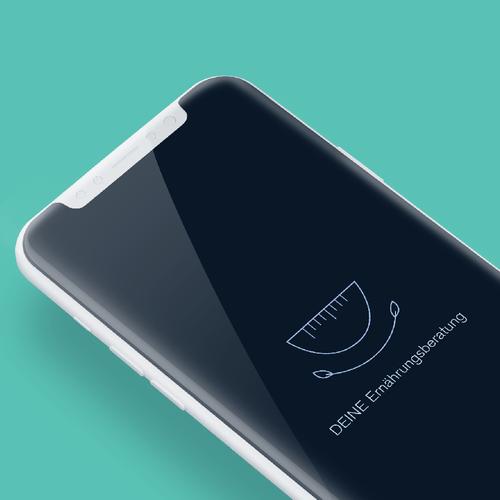 Runner-up design by Ambient Dot Design