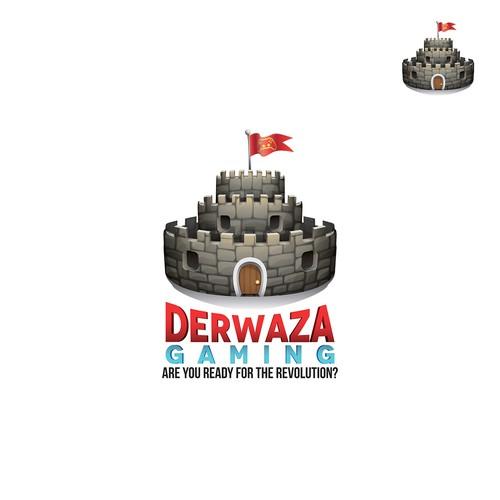Runner-up design by Redwave