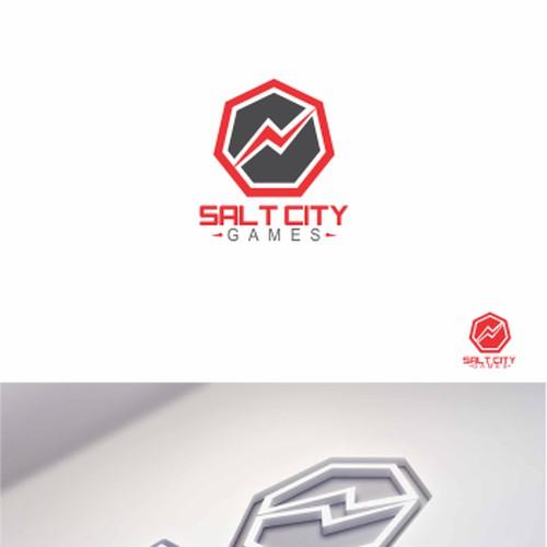 Runner-up design by rocketRudolp