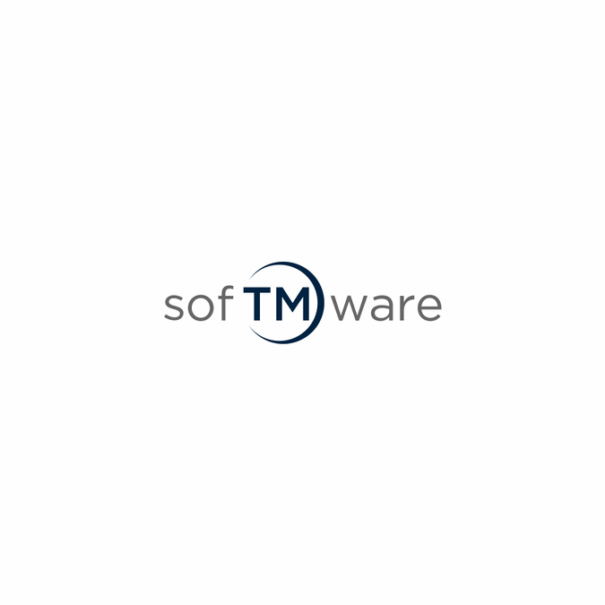 Design A Simple But Attractive Logo For Trademark Software