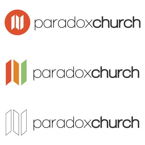 Runner-up design by ChurchLink Design