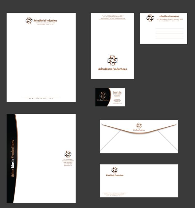 Gewinner-Design von Vectogravic