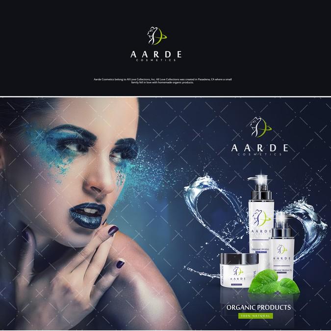 Winning design by Jamal Jiare ™