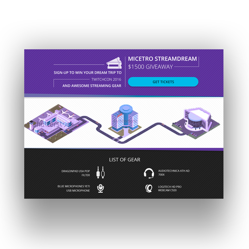 Diseño finalista de NeuroArt