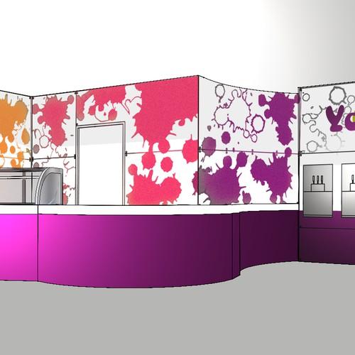 Diseño finalista de JulieRaw