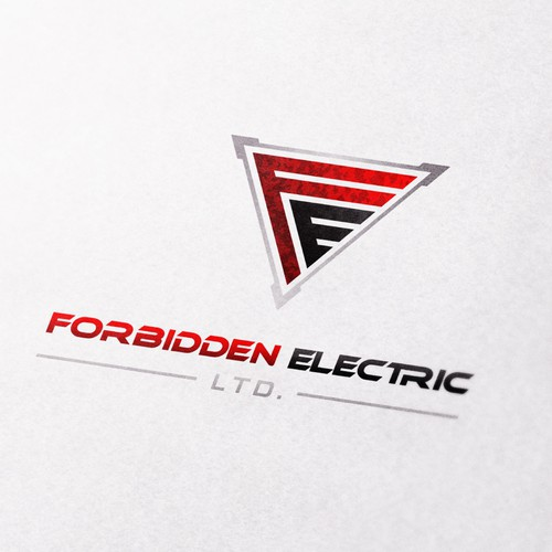 Runner-up design by arvz_crim
