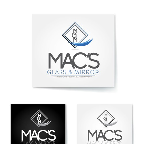 Create A Professional And Identifiable Logo/name Illustration For Mac