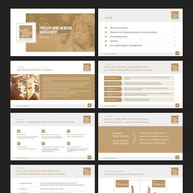 Winning design by Coloseum27