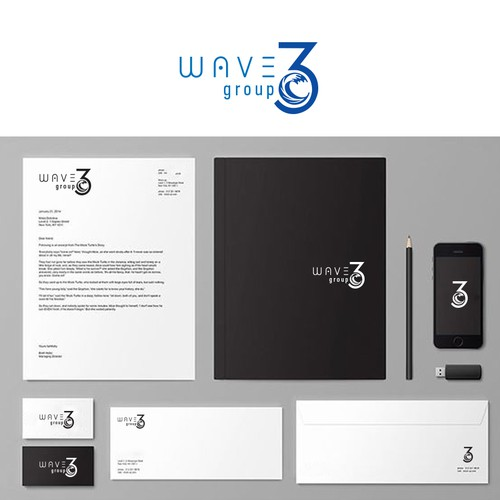 Design finalista por Kiriakos M.