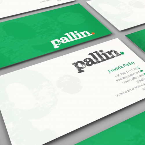 Runner-up design by Obaid Designer