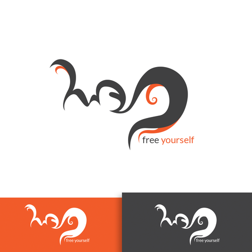 Runner-up design by EurekaStudioz