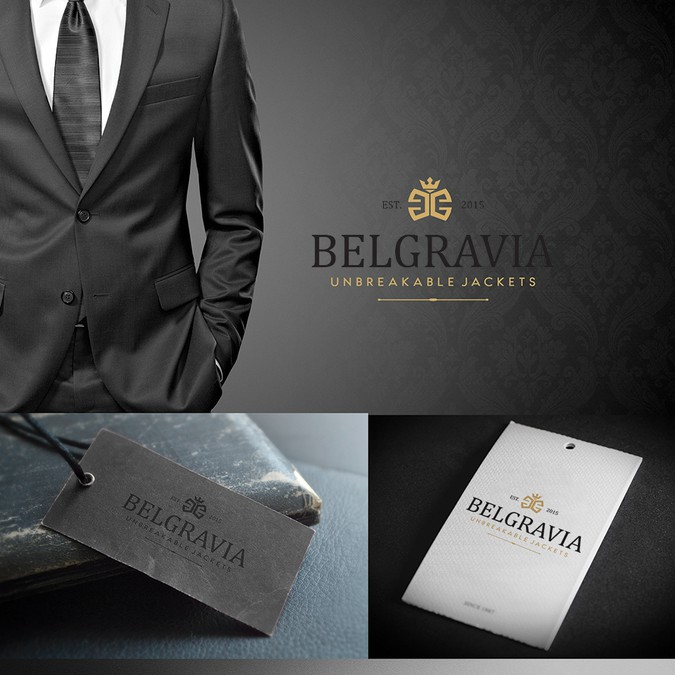 Winning design by Dudika
