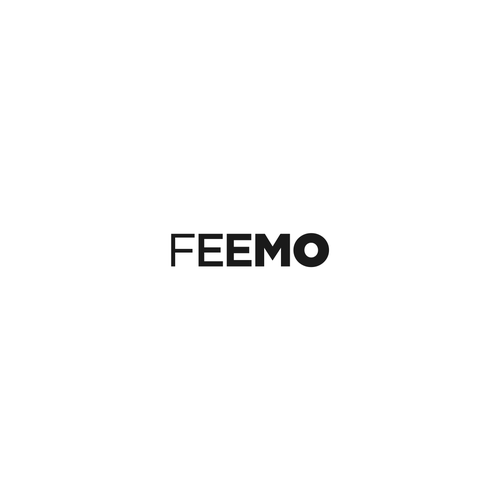 FEEMO IS LOOKING FOR A SIMPLE AND CLEVER LOGO DESIGN Design por aerith