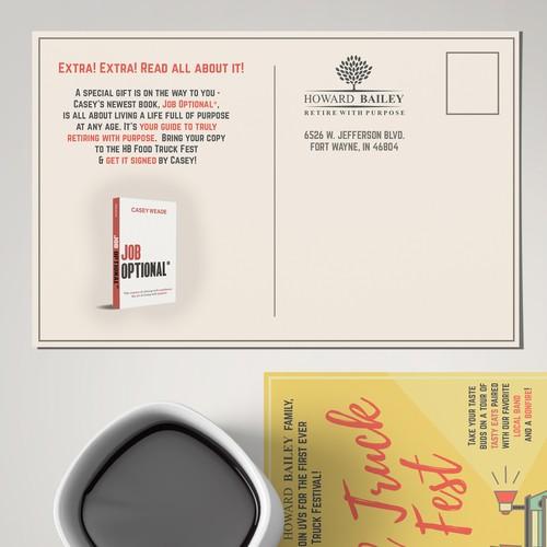 Design finalista por Elen Bar