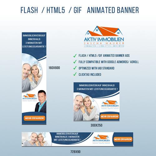 Zweitplatziertes Design von FlashPrime