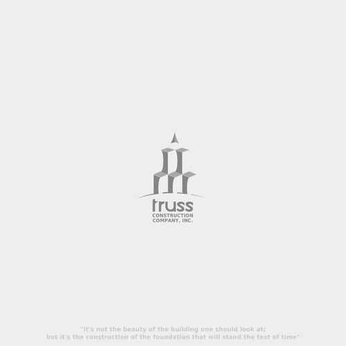 Runner-up design by themassonest