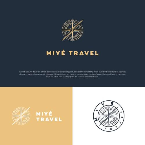 Runner-up design by Creativo Branding