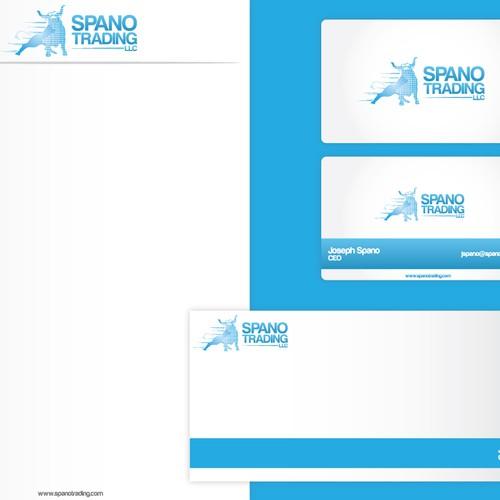 Runner-up design by januarhaq
