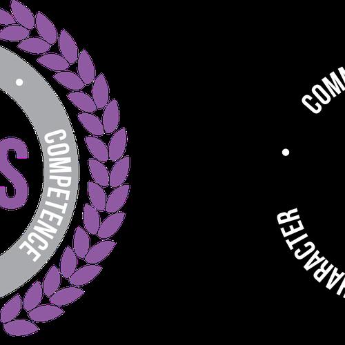 Runner-up design by ElissaD