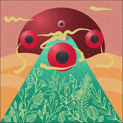 Diseño finalista de Virginia Maxim
