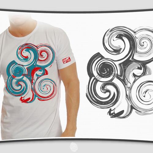 Runner-up design by identity12