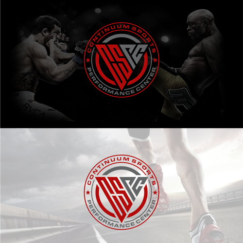Runner-up design by PikirKery