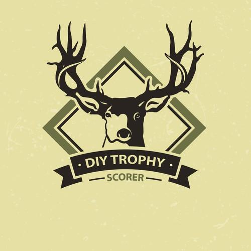 Runner-up design by m ø Ø n s ™
