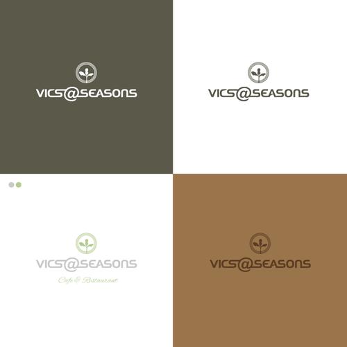 Runner-up design by Visual Garden