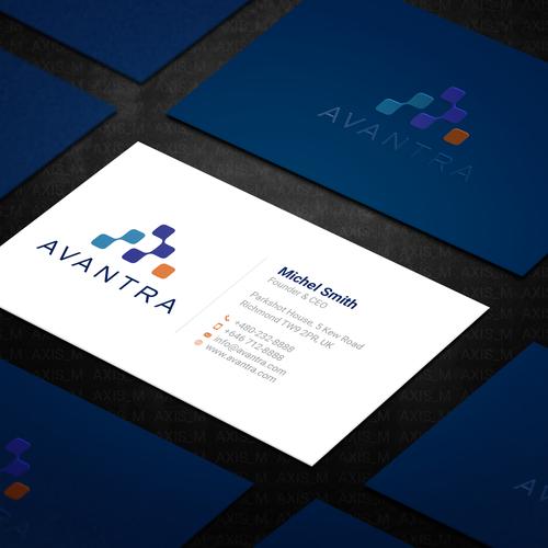 Diseño finalista de AXIS_M