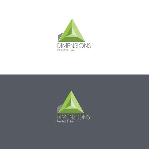Runner-up design by kaldesign