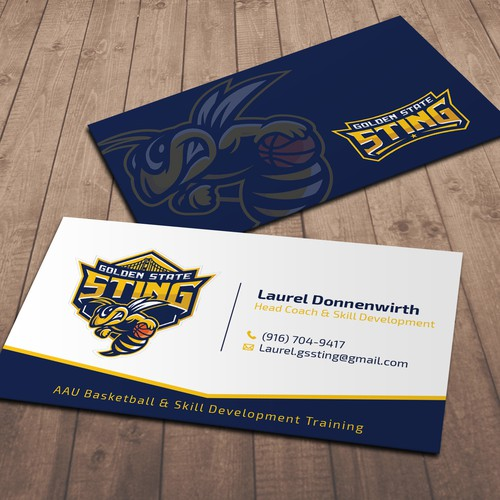New business card needed business card contest runner up design by tcmenk colourmoves