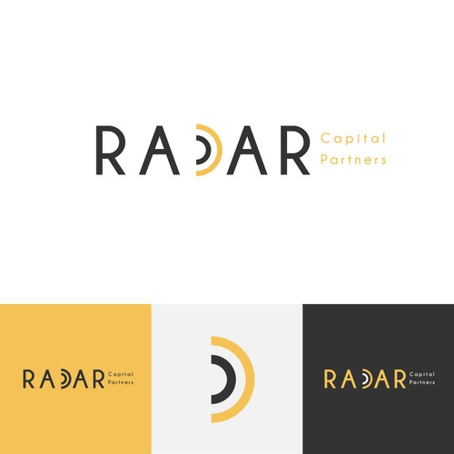 Runner-up design by Perla GD